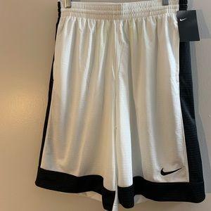 NWT Nike Men's Fast Break Basketball Shorts